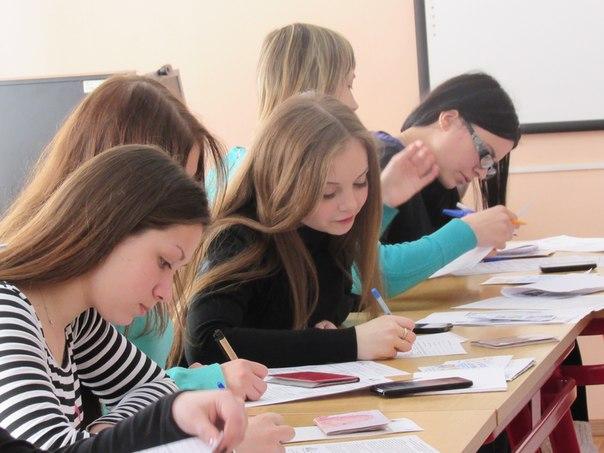 Пермские школьники смогут бесплатно протестировать свои знания для сдачи ОГ ...
