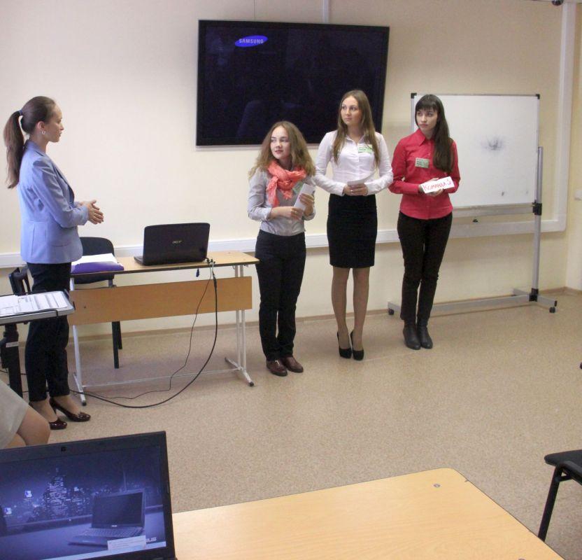 «Сбербанк будущего» - проект студентов пермского НИУ ВШЭ