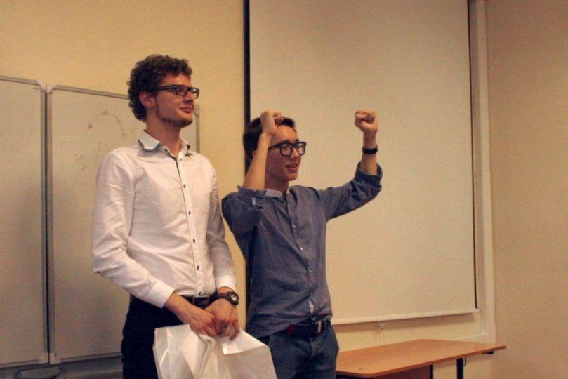 Пермский НИУ ВШЭ организовал школьную экономическую олимпиаду