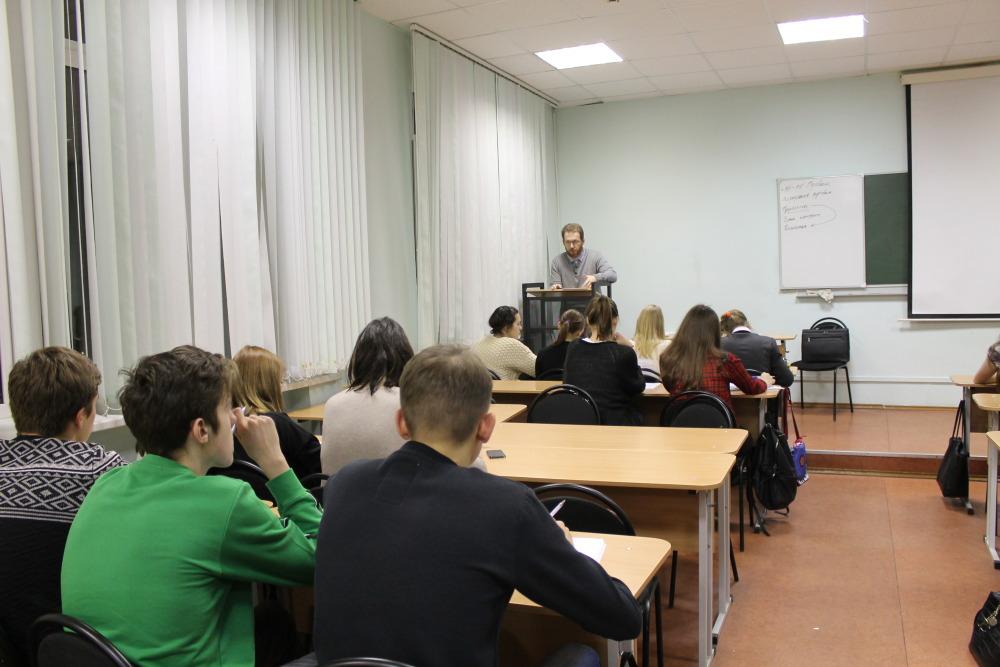 Мастер-класс по ЕГЭ прошел в НИУ ВШЭ – Пермь
