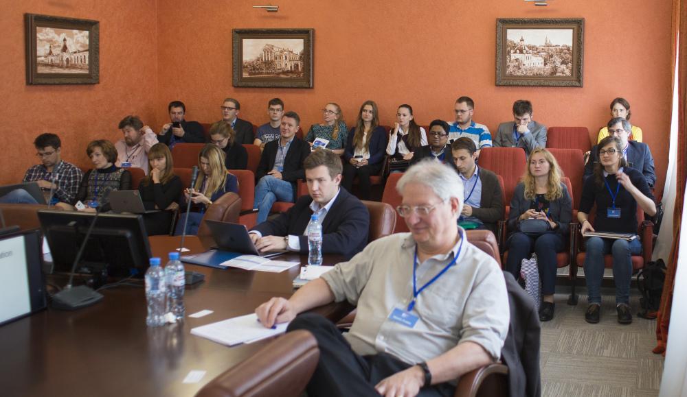 Темы студенческих конференций по экономике