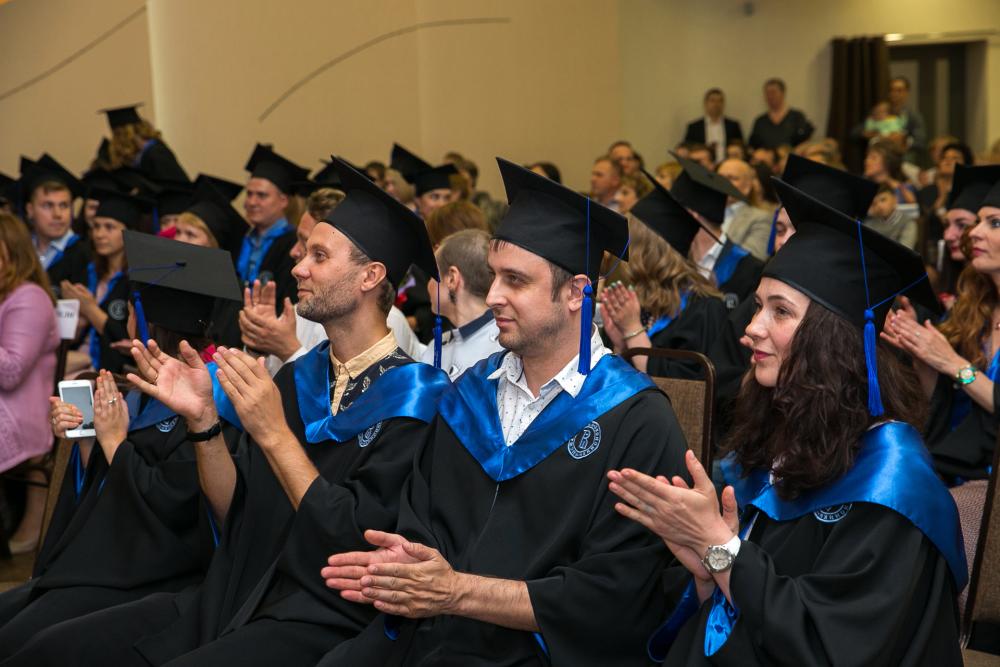 Второе высшее образование по фотографии