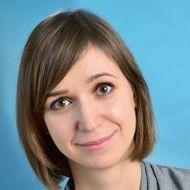 Мария Копылова, абсолютный победитель Международного рейтинга по английскому языку, Лицей№ 1, г. Самара