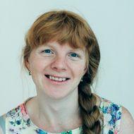 Анна Комарова, победитель олимпиады по биологии, школа № 1 г. Таруса (Калужская область)