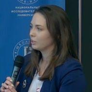 Полина Шестакова, аналитик по продуктам компании Macroscop