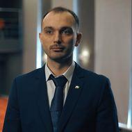 Василь Зорин, руководитель производства компании «Свеза», преподаватель программы «Управление бизнесом»